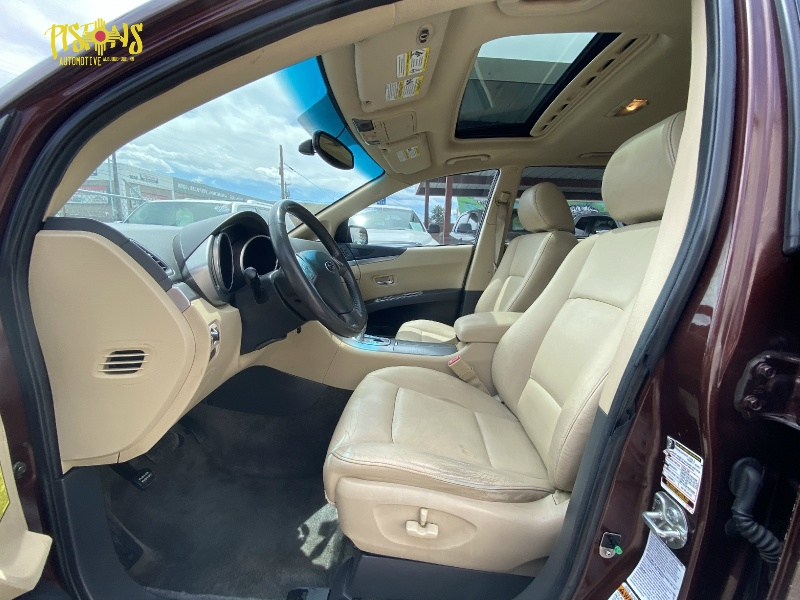 Subaru Tribeca 2006 price $5,995