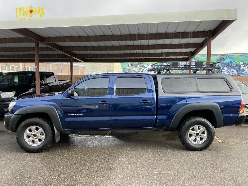 Toyota Tacoma 2007 price $10,989
