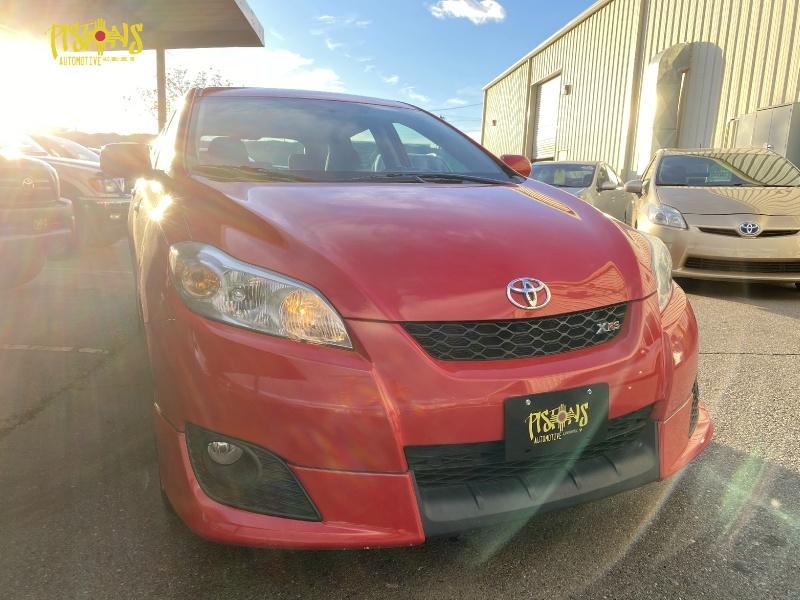 Toyota Matrix 2009 price $7,897
