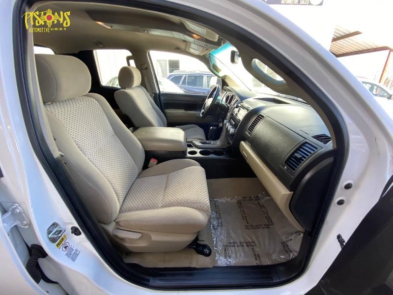 Toyota Tundra 2009 price $9,998