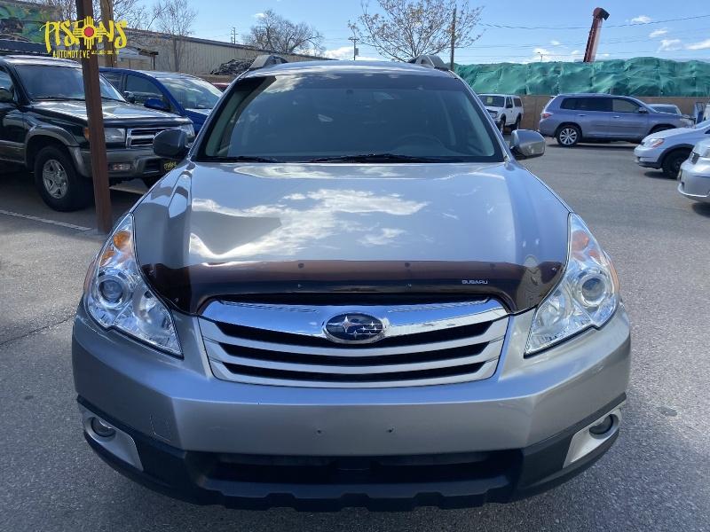 Subaru Outback 2011 price $8,899