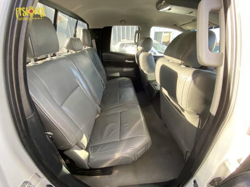 Toyota Tundra 2008 price $11,745
