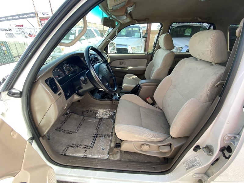 Toyota 4Runner 2001 price $8,998