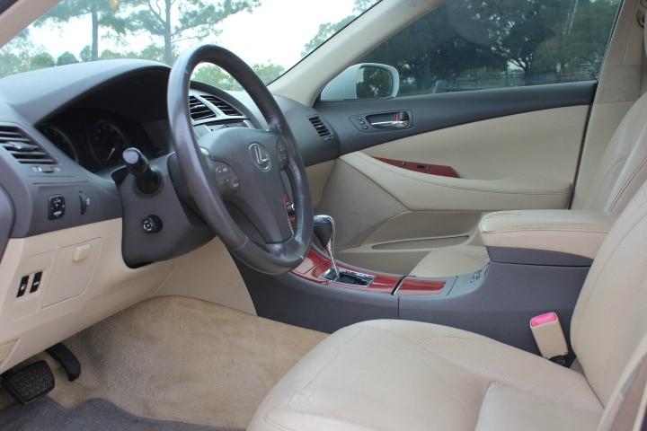 Lexus ES 350 2009 price $3,900