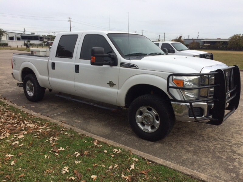 Ford Super Duty F-250 SRW 2011 price $11,600