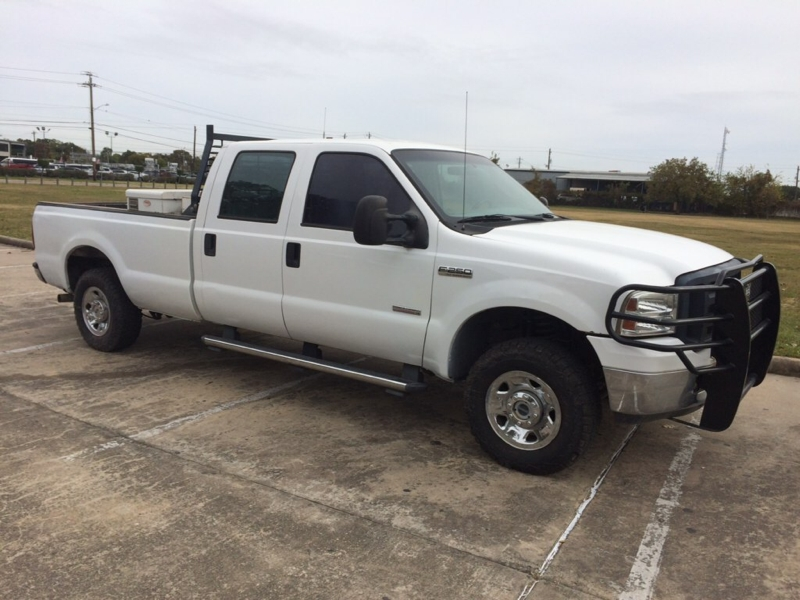 Ford Super Duty F-250 2007 price $5,000