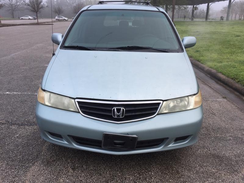 Honda Odyssey 2004 price $2,000