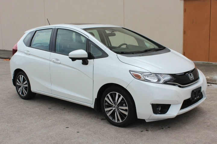 Honda Fit 2015 price $6,990