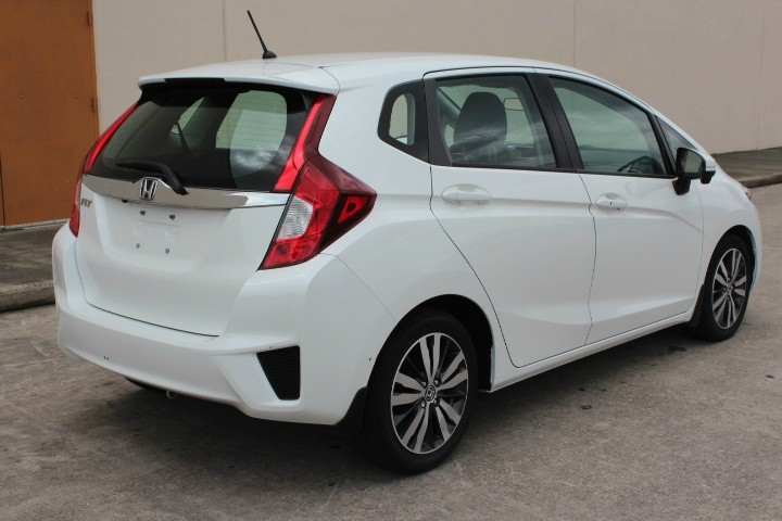 Honda Fit 2015 price $7,500