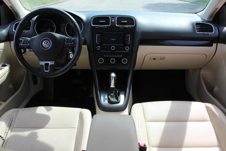 Volkswagen Jetta Wagon 2012 price $5,990