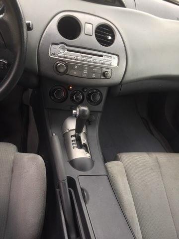 Mitsubishi Eclipse 2006 price $3,400