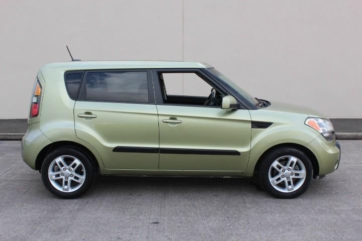 Kia Soul 2011 price $4,900