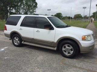 Ford Expedition 2004 price $3,400