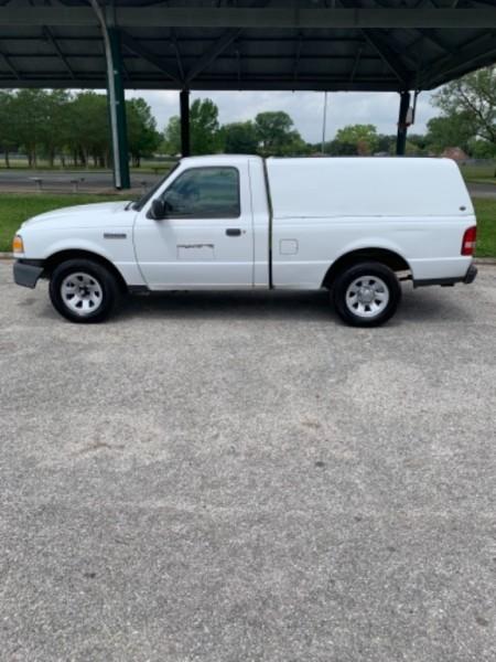 Ford Ranger 2009 price $3,000