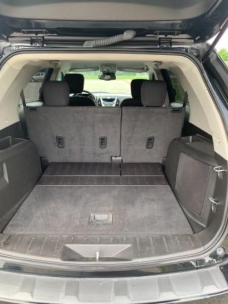 Chevrolet Equinox 2013 price $6,900
