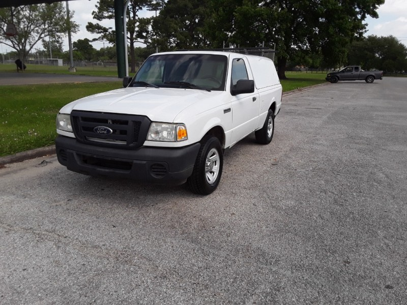 Ford Ranger 2009 price $4,500