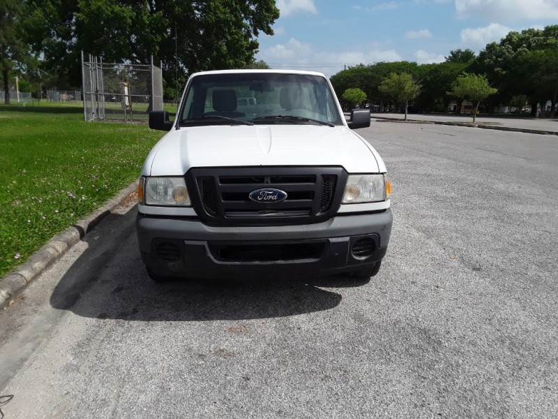 Ford Ranger 2010 price $4,700