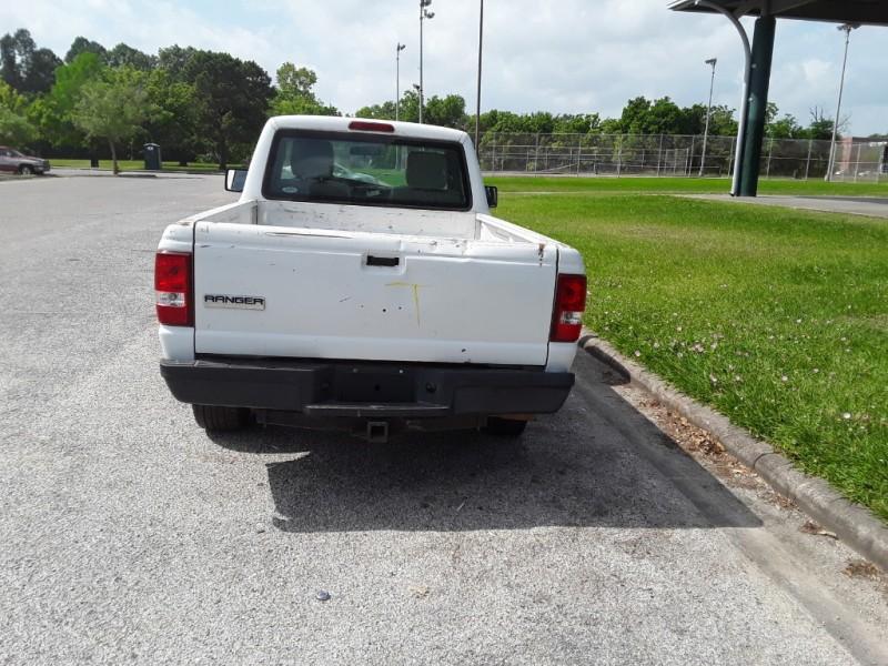 Ford Ranger 2010 price $4,600