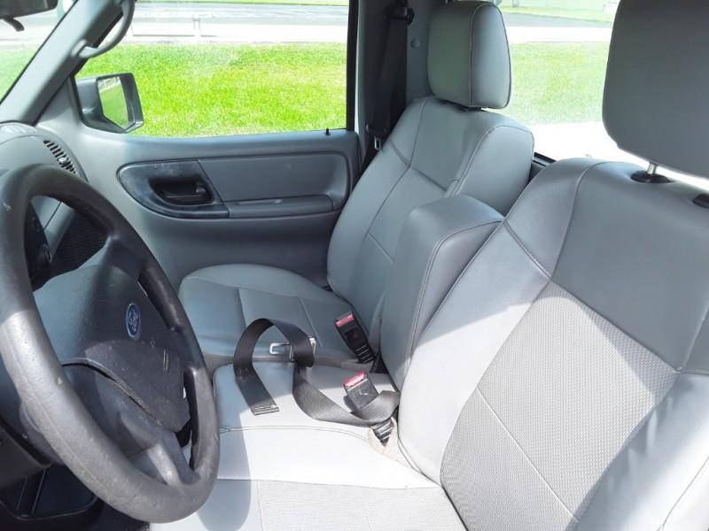 Ford Ranger 2010 price $5,900