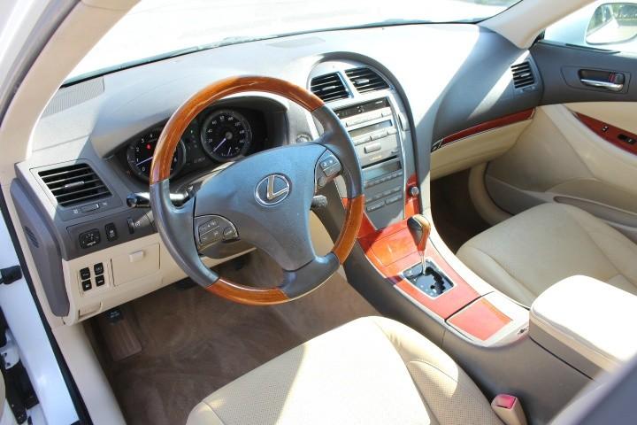 Lexus ES 350 2010 price $7,900