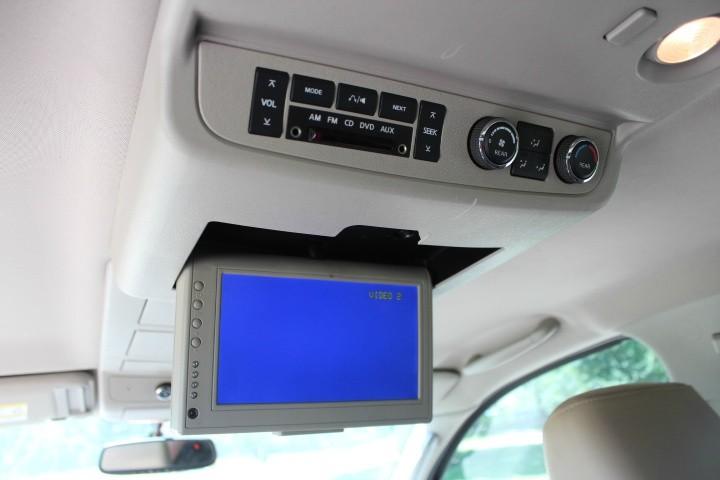 Nissan Armada 2012 price $10,500