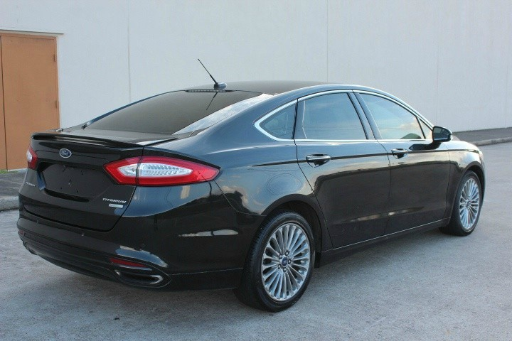 Ford Fusion 2014 price $7,990