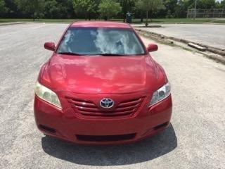 Toyota Camry 2008 price $3,990