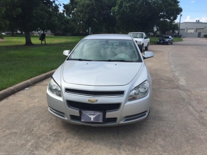 Chevrolet Malibu 2012 price $4,400