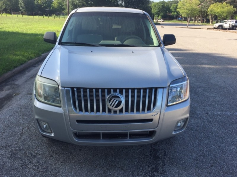 Mercury Mariner 2009 price $3,500