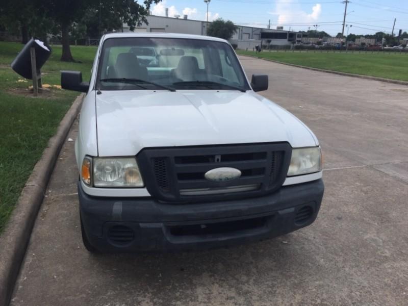 Ford Ranger 2009 price $3,200