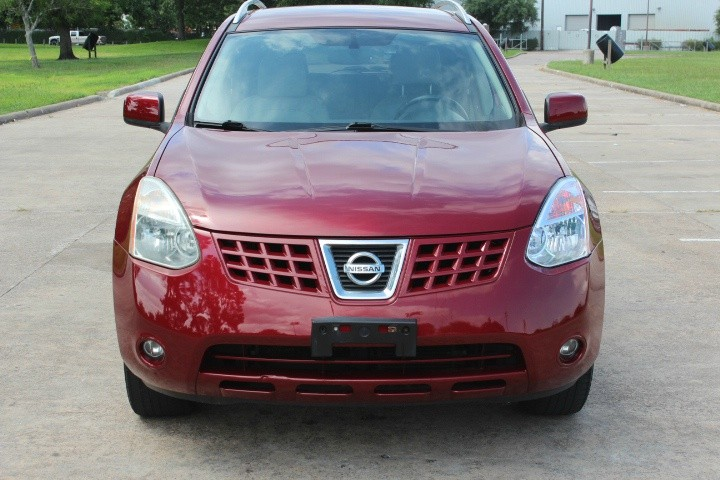 Nissan Rogue 2009 price $5,900