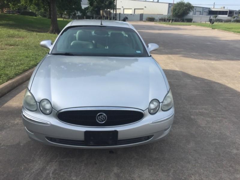 Buick LaCrosse 2005 price $4,000