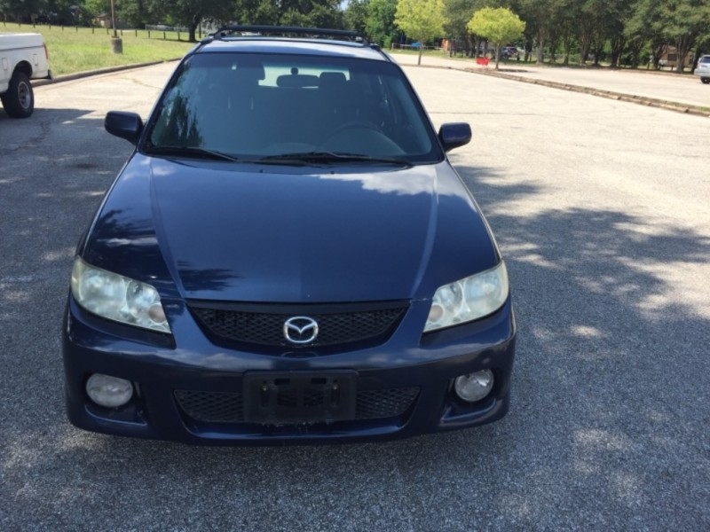 Mazda Protege5 2002 price $2,100