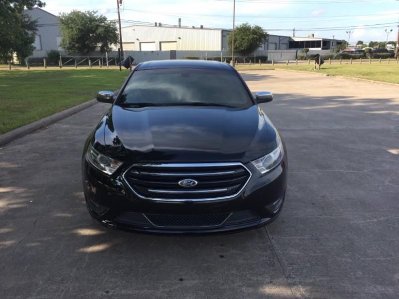 Ford Taurus 2015 price $11,900