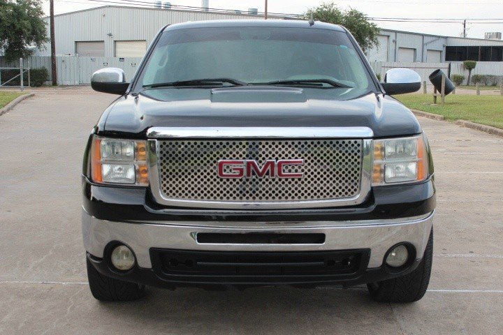 GMC Sierra 1500 2008 price $10,990