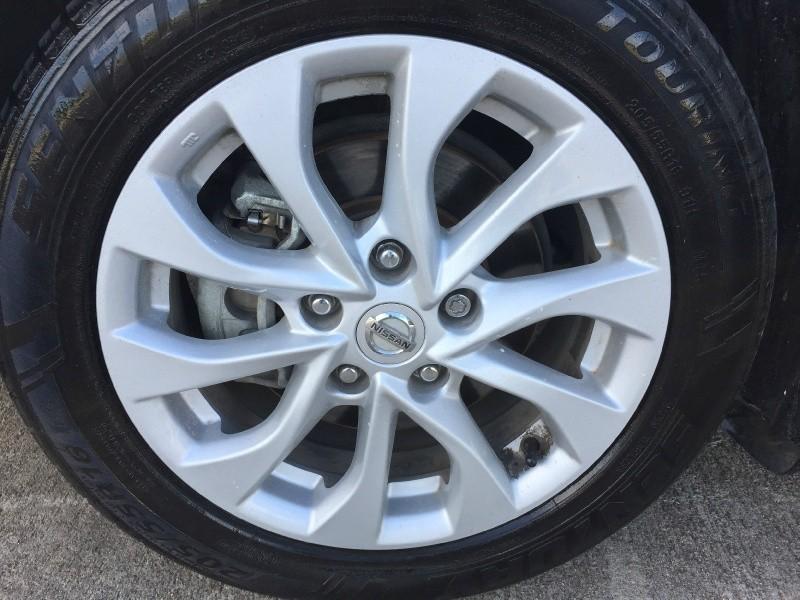 Nissan Sentra 2018 price $11,500