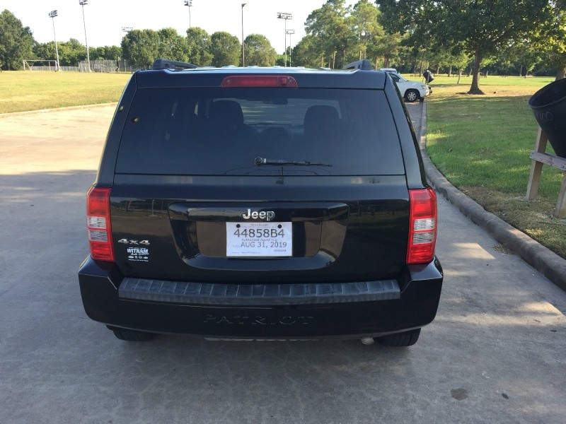 Jeep Patriot 2010 price $4,000