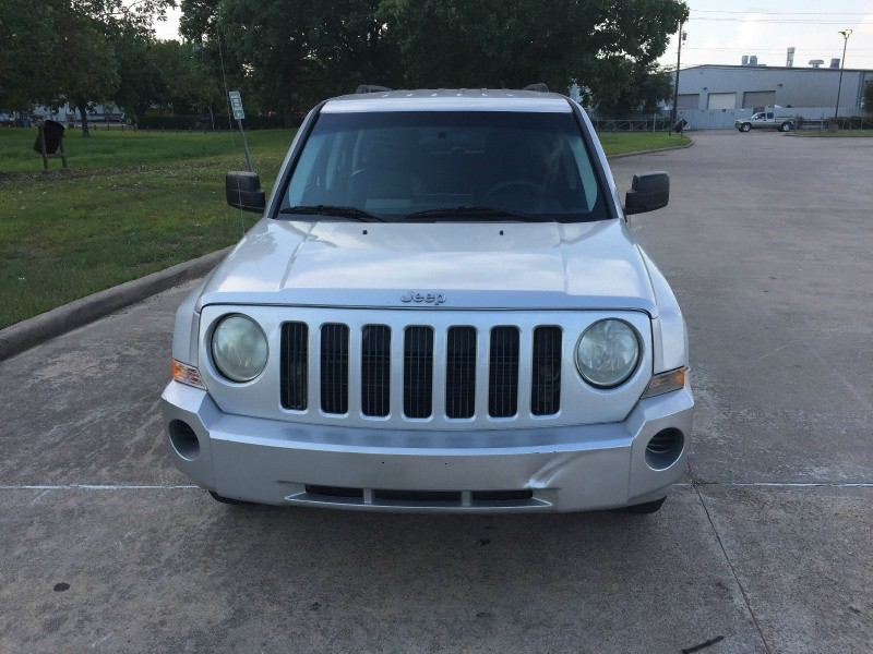 Jeep Patriot 2008 price $3,800