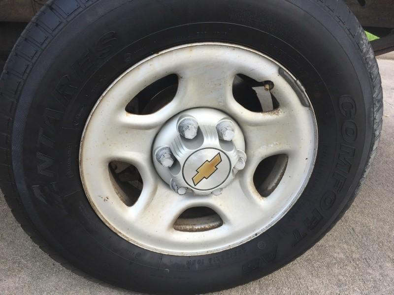 Chevrolet Silverado 1500 2000 price $2,600