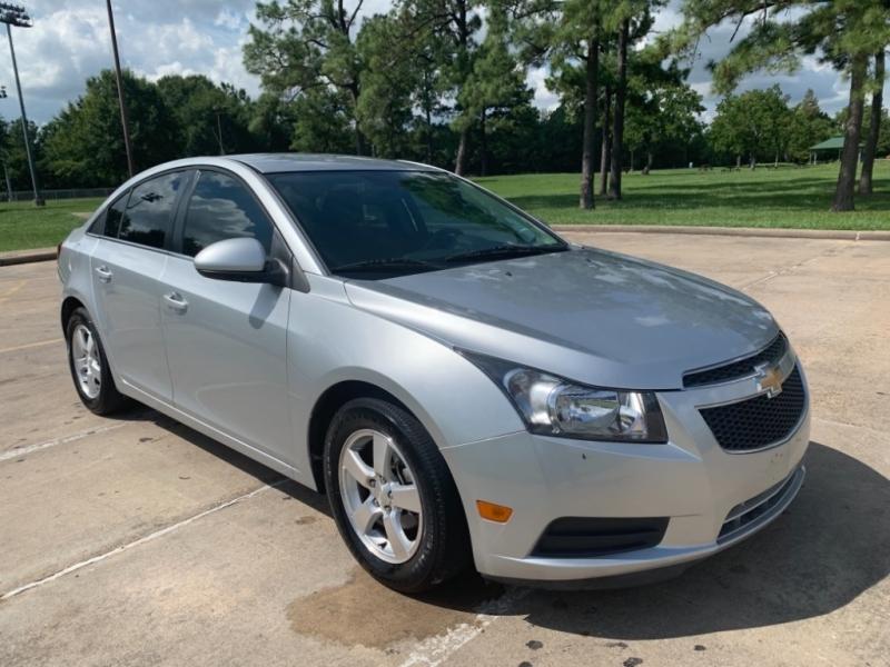 Chevrolet Cruze 2014 price $7,500
