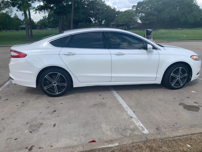 Ford Fusion 2015 price $11,000
