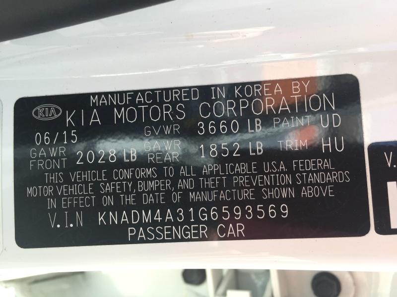 Kia Forte 2014 price $6,600