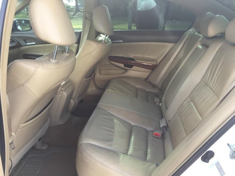 Honda Accord Sdn 2009 price $7,000