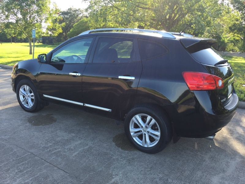 Nissan Rogue 2013 price $5,800