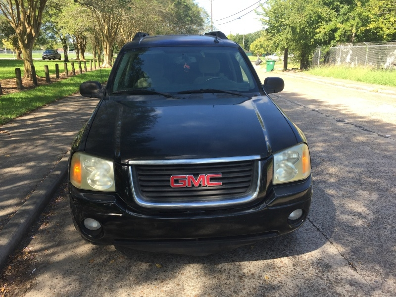 GMC Envoy XL 2005 price $1,800