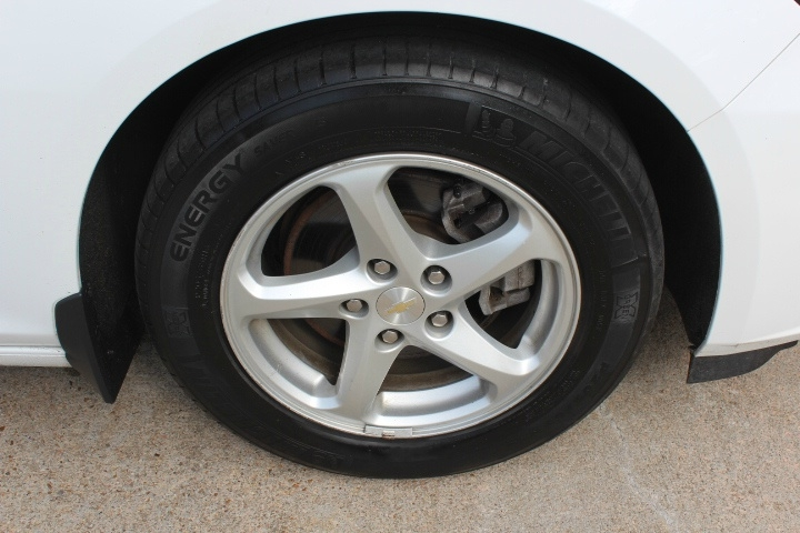 Chevrolet Malibu 2016 price $9,500