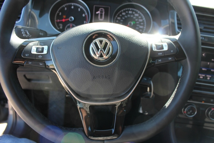 Volkswagen Golf SportWagen 2019 price $16,600