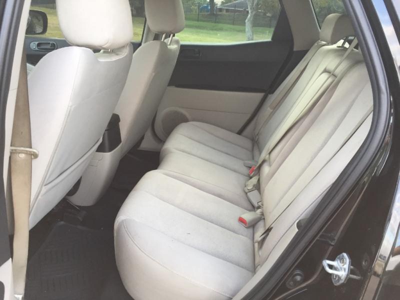 Mazda CX-7 2008 price $3,900
