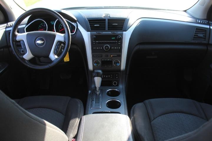 Chevrolet Traverse 2012 price $5,990