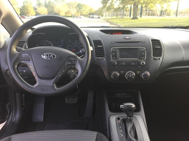 Kia Forte 2016 price $7,800